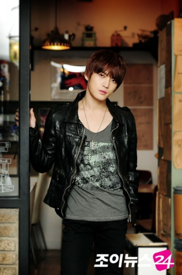 Jaejoong New Photos for Interview (1)