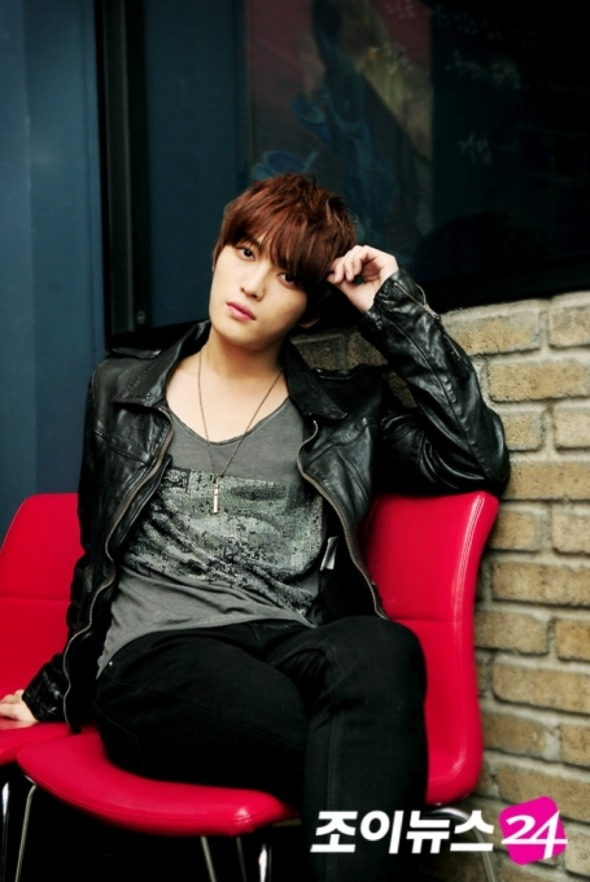 Jaejoong New Photos for Interview (2)